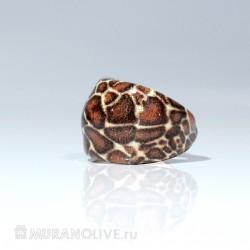 "Кольцо ""Creative leopard print"""